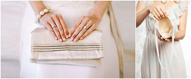 جودة حقيبة العروس