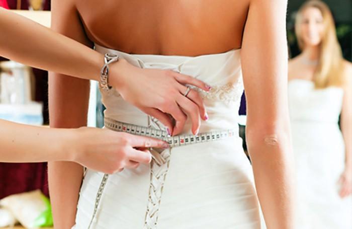 ريجيم العروس