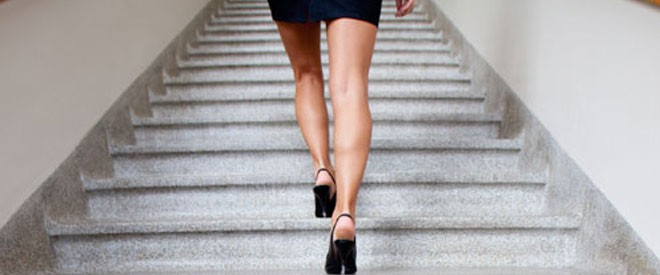 رياضة الدرج