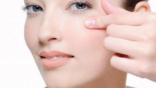 فوائد تدليك الوجه