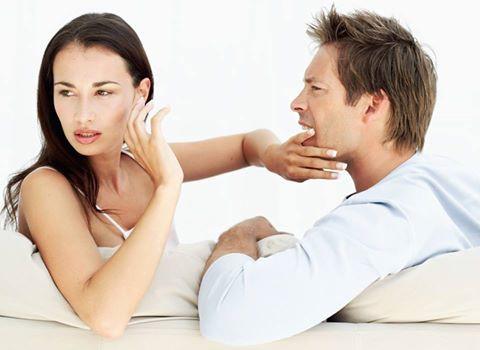 حل الخلافات بين الزوجين