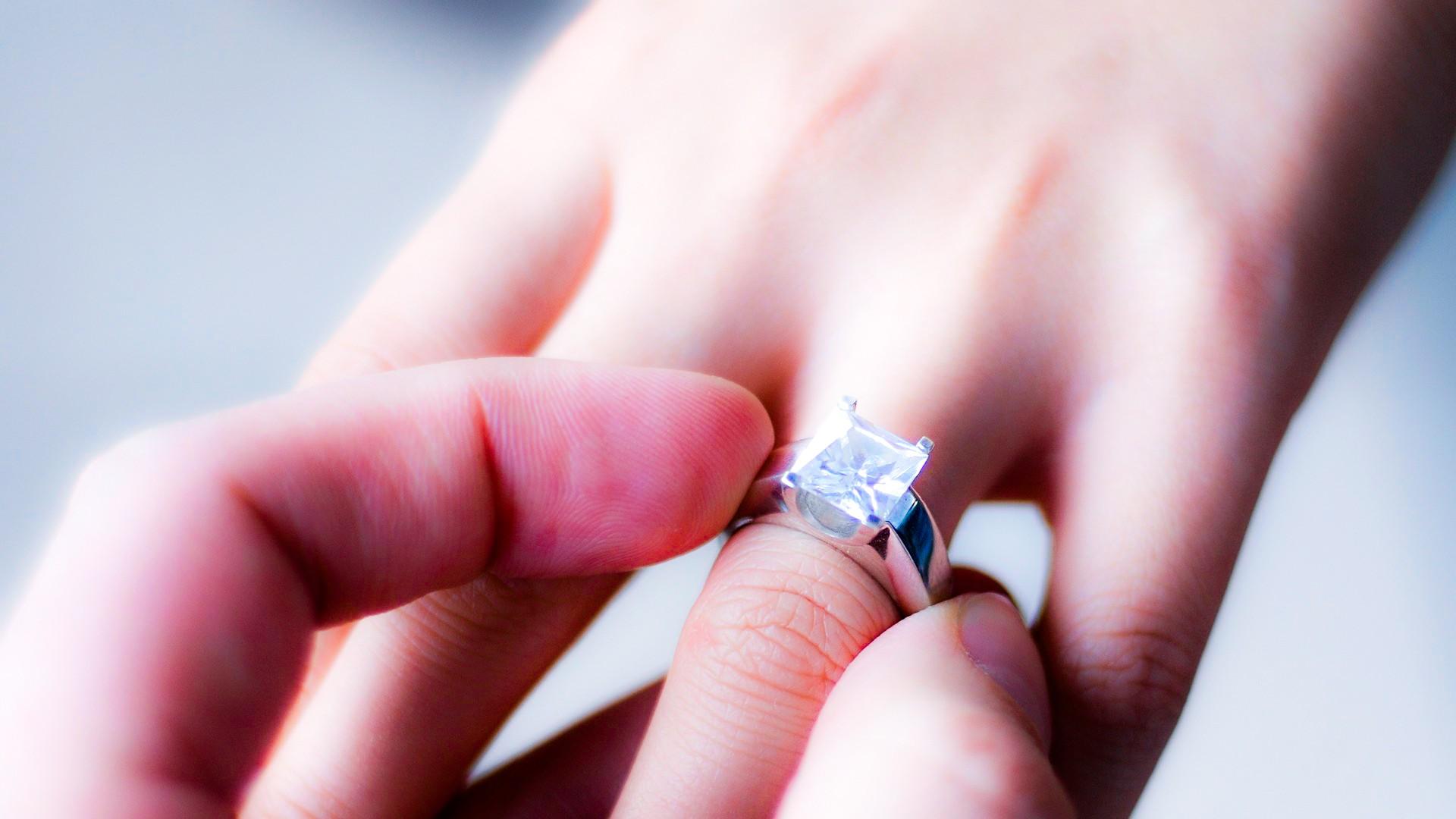نصائح لاختيار خواتم الزواج