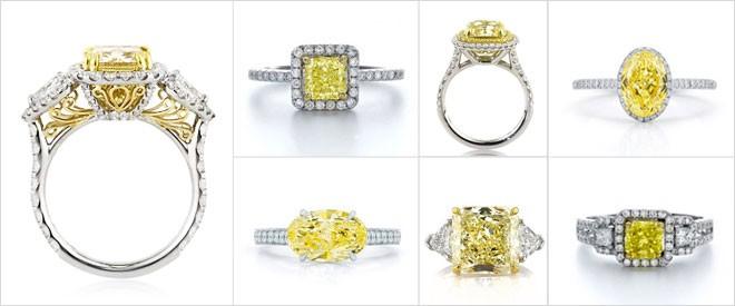 خاتم الحجر الأصفر