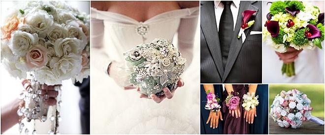 اكسسوارات العروس