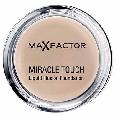 miracle touch من max