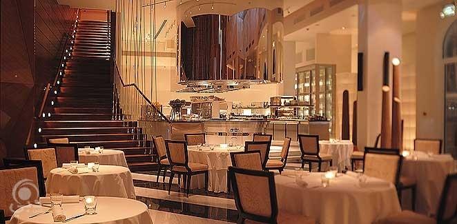 مطاعم الامارات