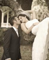 خططي لحفل زفاف رومانسي