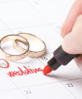 لا تفعلي هذه الامور الخمسة قبل حفل الزفاف