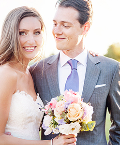 نصائح مهمة للعروس قبل زفافها