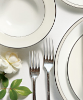 ترتيب طاولة الطعام في حفل الزفاف