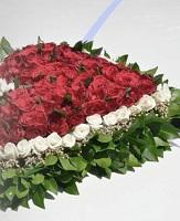 تاريخ الزهور في الزفاف