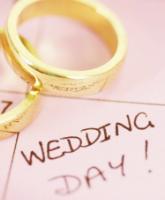 ستة أمور عليك تجنبها عند التخطيط لحفل الزفاف