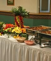 تميزي باختيار مائدة حفل زفافك