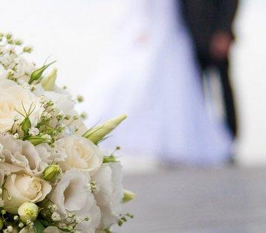 خففي ضغط الايام الأخيرة قبل حفل الزفاف