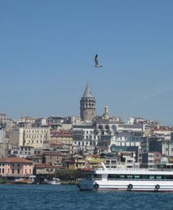 اسطنبول عاصمة الجمال