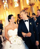 كيف تستعيدان نشاطكما بعد حفل الزفاف