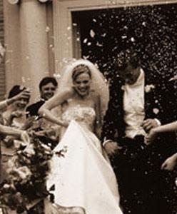 اليك هذه النصائح العملية لأجل زفافك