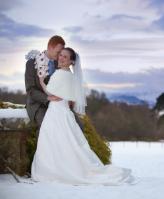 نصائح هامة لإقامة حفل الزفاف في الشتاء