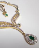 مجوهرات الزفاف ... كيف تختارينها