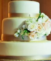 اصول اختيار كيك الزواج مناسب