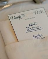 Obtenir un grand menu pour votre jour de mariage