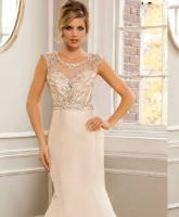 مواصفات فستان أم العروس