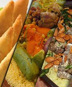 استوحي طعام حفل زفافك من أشهر المطابخ العالمية