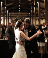 نصائح مهمة لرقصة مثالية في ليلة الزفاف