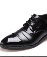 كيف يختار العريس الحذاء المناسب