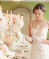 أمور يجب أن يعرفها منسق  أزهار الزفاف عن الحفل