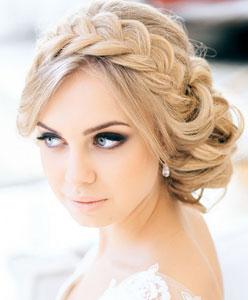 كل ما يجب أن تعرفيه عن مكياج وشعر العروس