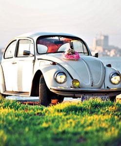 تعرفي على أجمل أنواع سيارات الزفاف