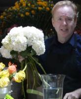 نصائح مايكل جافني حول زهور حفل الزفاف