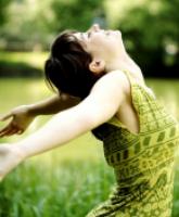 كيف تستعيدين نشاط جسمك