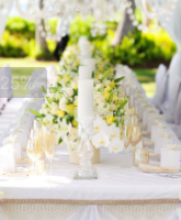 أشياء يجب أن تعرفيها عن ورود زفافك