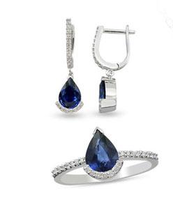 كيف أختار المجوهرات التي تليق بي؟