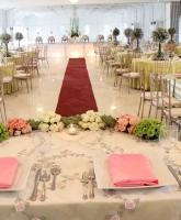 اختاري مكان الزفاف الذي يعبر عن شخصيتك