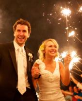 ابتكري أفكار مميزة لحفل زفافك