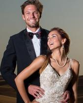 نصائح لتحظي بحفل زفاف الأحلام!