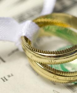 الأوراق المطلوبة للزواج في السعودية