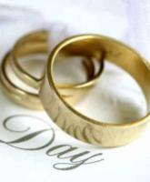 قائمة بأهم الأعمال قبل حفل الزفاف