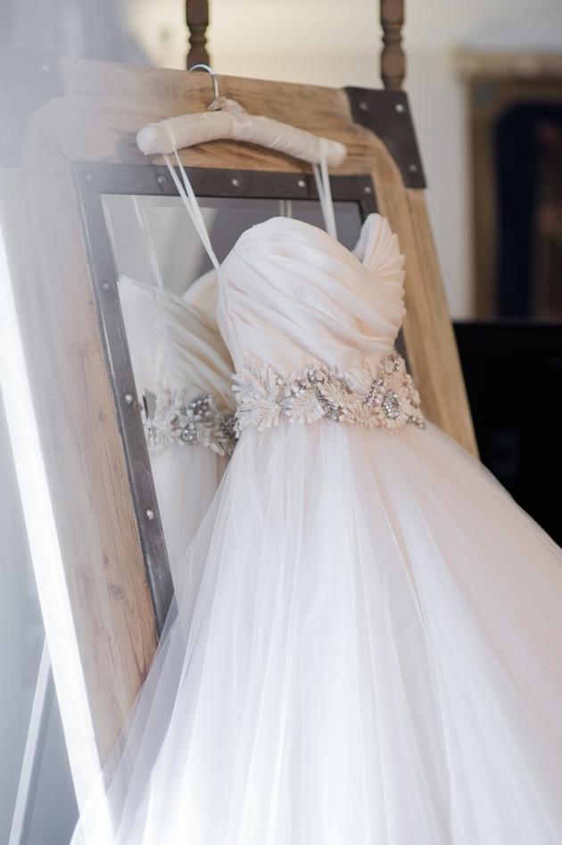 أفضل محلات فساتين زفاف بالرياض مع الصور والأسعار