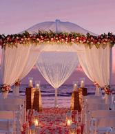 أربعة تفاصيل تضمن نجاح زفافك