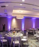 الحصول على الإضاءة المثالية لحفل زفافك