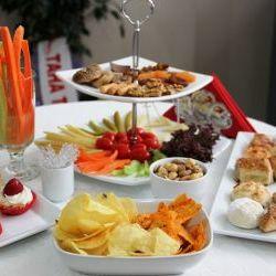 افضل مطاعم بوفيهات الرياض للمناسبات