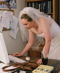 اجعلي حفل زفافك ذكرى مميزة لدى المدعوين