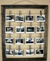 أحدث الصيحات لعرض الصور في حفل الزفاف