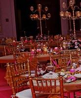 كيف تختارين قاعة زفاف تناسبك