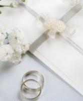 تجنبي هذه الأخطاء في بطاقة دعوة زواج