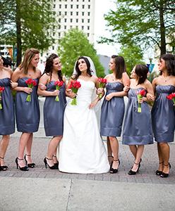 طرق مميزة للترحيب بضيوف حفل الزفاف